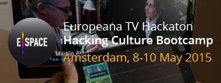 banner Tv hackathon